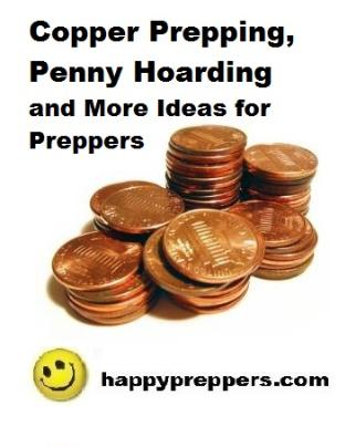 Prepper 39 s bartering list - Incredible uses for copper pennies ...
