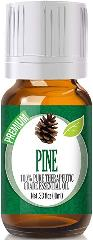 Pine cone essential oil