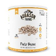 Augason farms beans