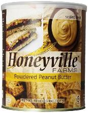 Honeyville Farms Powdered peanut butter