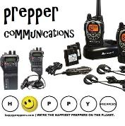 Prepper communications - try Midland products