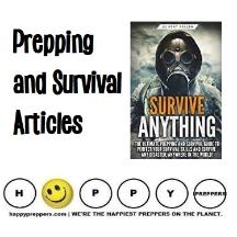 Prepping and survival articles