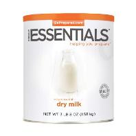 Emergency Essentials Dry Milk
