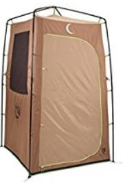 off grid shower tent