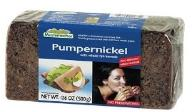Prepper's food - pumpernickel
