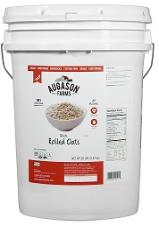 Augason Farms Quick Rolled Oats