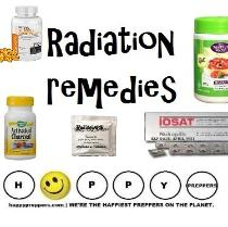 Radiation Remedies