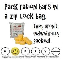 Ration bar review and tips