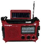 red voyager survival radio