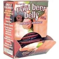Root beer belly