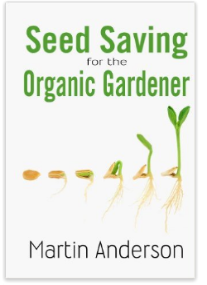 Seed Saving the for organic gardener