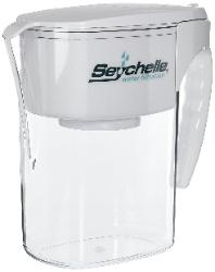 Seychelle water filtration