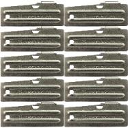 Shelby 10-pack emergency can openers