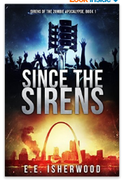 since the sirens - free book on Kindle