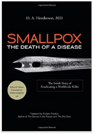 Small Pox Death of a Disease