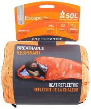 SOL Escape Bivvy ~ Orange