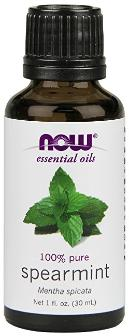 Now Spearmint Oil