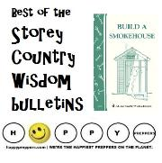 Best of the Storey Country Wisdom Bulletins