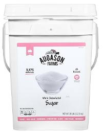 Augason Farms Sugar