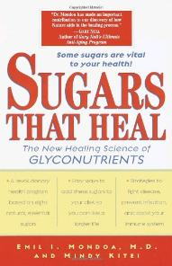 Sugars that heal by Emil Mondoa M.D.