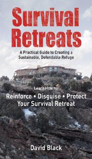 Survival retreats