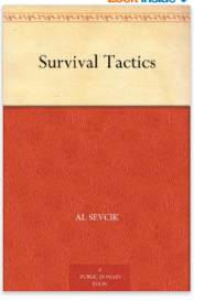 Survival tactics - free kindle book