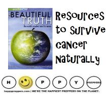 Resources to survive cancer naturally