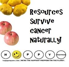 Resources for surviving cancer naturally