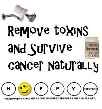 Survive cancer naturally - resources
