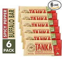 Tanka Pemmica Bars 6-pack