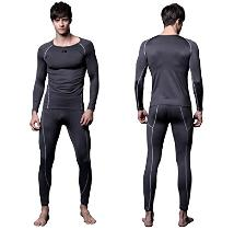Thermal underwear - men