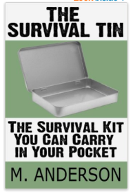 The Survival tin  - free kindle book