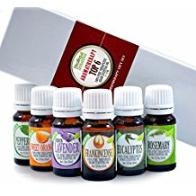 healing solutions top essential oils