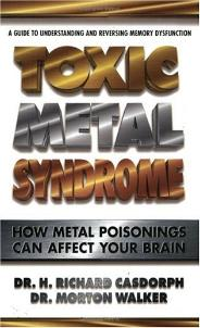 Toxic Metal Syndrome