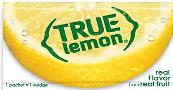 Bulk 500 packets of true lemon