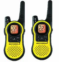 Two way radio from Motorolla