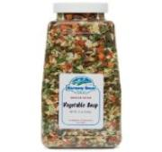 Harmony House Vegetable soup - non-GMO dehydrated