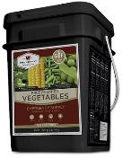Wise Foods Veggies Bucket