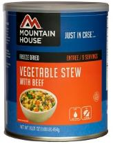 Mountain House #10 can- Vegetable stew