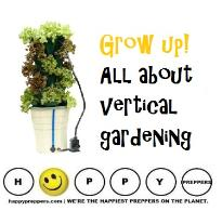 All about Vertical gardening