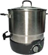 Ball water bath canner