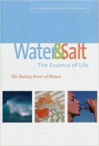 Water & Salt The Essence of Life