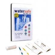Water safe test kit