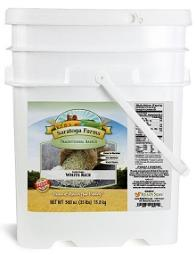 White Rice by Saratoga farms