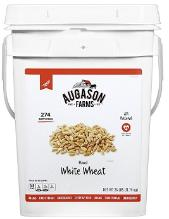 Augason Farms White wheat