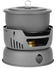 Winterial alcohol stove