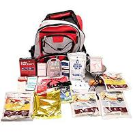 Wise Foods Survival Backpack