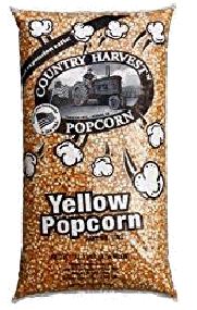Country Harvest Popcorn